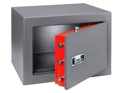 Brandkasten voor particulieren TECHNOMAX DP