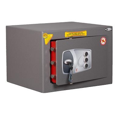 TECHNOMAX DP kluizen-brandkasten