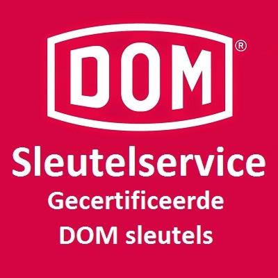 DOM Sleutelservice.be
