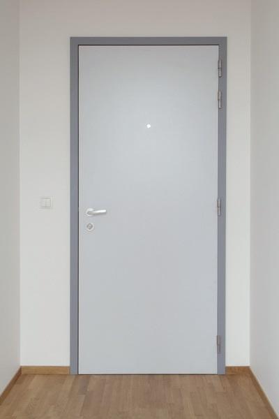Gepantserde deur - Veiligheidsdeur - Edegem
