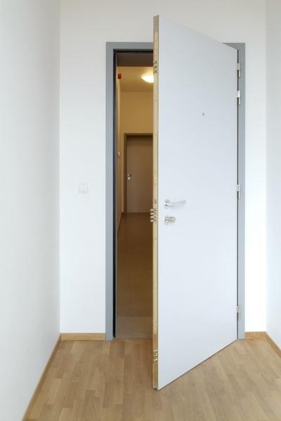 Gepantserde deur - Veiligheidsdeuren Mecop