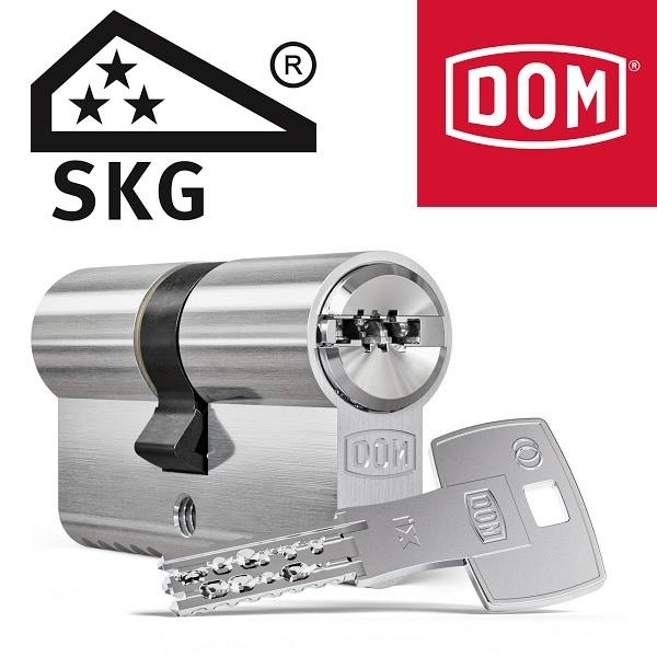 DOM Twido veiligheidscilinder SKG3