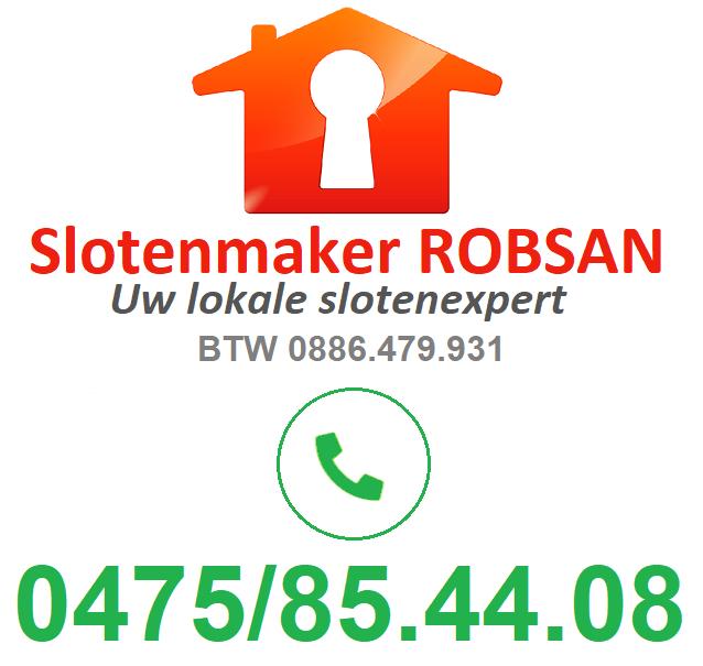 Slotenmaker PUURS
